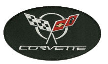 corvette 2 patch image