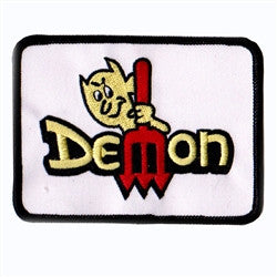 demon 1 - Patch Club