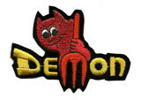 demon - Patch Club