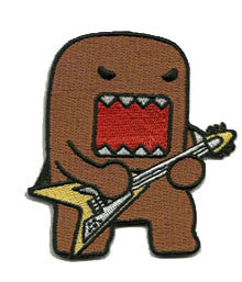 domo guitar - Patch Club