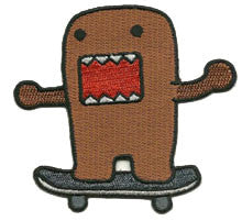domo skate - Patch Club