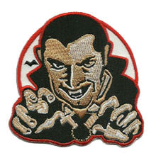 dracula - Patch Club