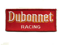 Dubonnet patch image