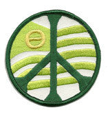 ecology peace patch image