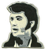 Elvis patch image