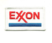 Exxon - Patch Club