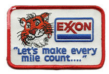 exxon 1 - Patch Club