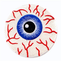 eyeball 1 - Patch Club