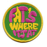 fats - Patch Club