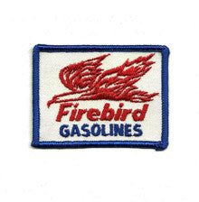 Firebird Gas - Patch Club