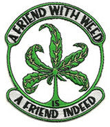 Friend with - Patch Club
