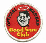 good sam - Patch Club