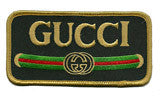 gucci - Patch Club