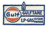 gulftane - Patch Club