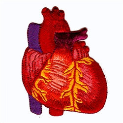 heart patch image