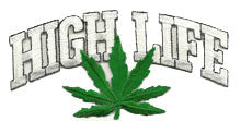 highlife white patch image