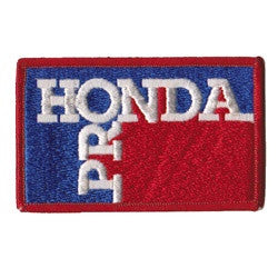 honda pro - Patch Club