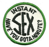 instant sex patch image
