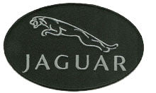 jaguar - Patch Club