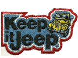 jeep patch image