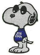 Joe Cool - Patch Club