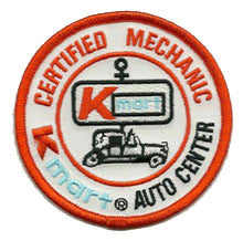 k-mart-mechanic - Patch Club