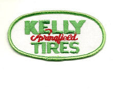 Kelly patch image