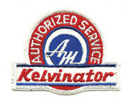 Kelvinator patch image