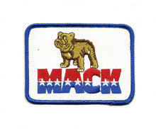 Mack - Patch Club