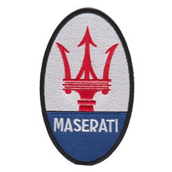 maserati - Patch Club