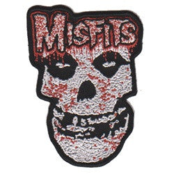 misfits - Patch Club
