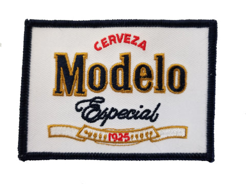 Modelo Patch - Patch Club