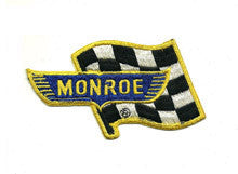 Monroe patch image