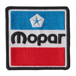 mopar 1 patch image