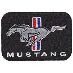mustang 1 patch image