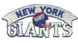 ny giants - Patch Club