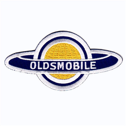 oldsmobile 1 patch image