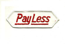 Payless - Patch Club
