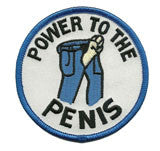 penis - Patch Club