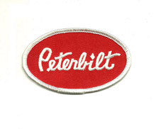 Peterbilt - Patch Club