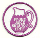 Prune Juice patch image