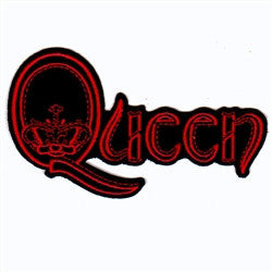 queen patch image