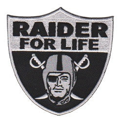 raider for life 1 - Patch Club