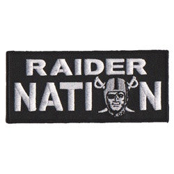 raider nation 1 - Patch Club