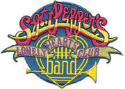 Sgt Peppers patch image