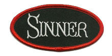 sinner patch image