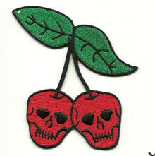 skeleton-cherries patch image