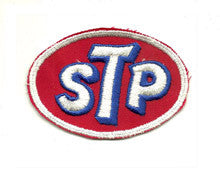 STP 1 patch image