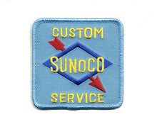 Sunoco - Patch Club
