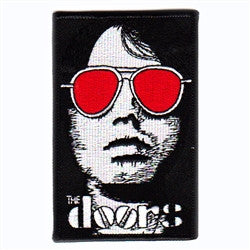 the doors patch image